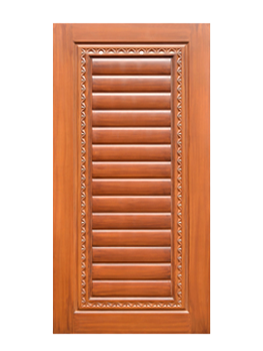 Entrance Doors - Single